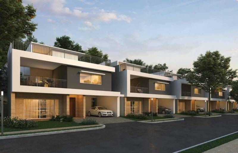 Images for Elevation of Adarsh Sanctuary