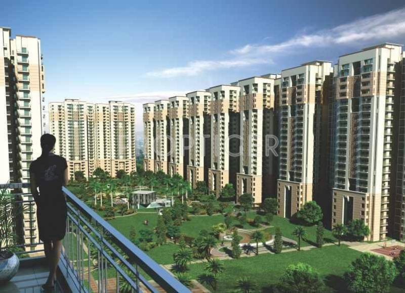 Images for Elevation of Unnati The Aranya