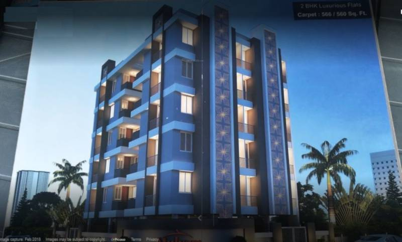 Images for Elevation of Atulyam Avenue