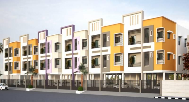 brindavan-flats Elevation