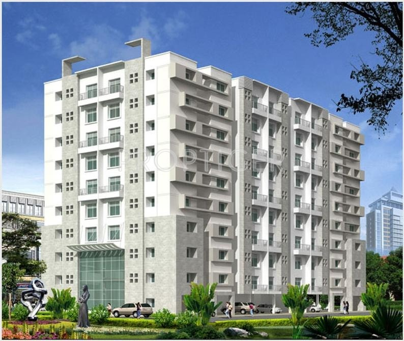 785 sq ft 2 bhk 2t apartment for sale in vijay shanthi for Park ave apartments for sale
