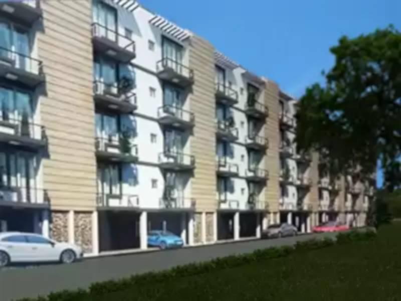 avantika-dream-homes Elevation