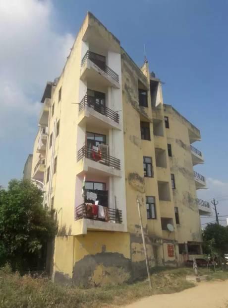 signature-homes Elevation