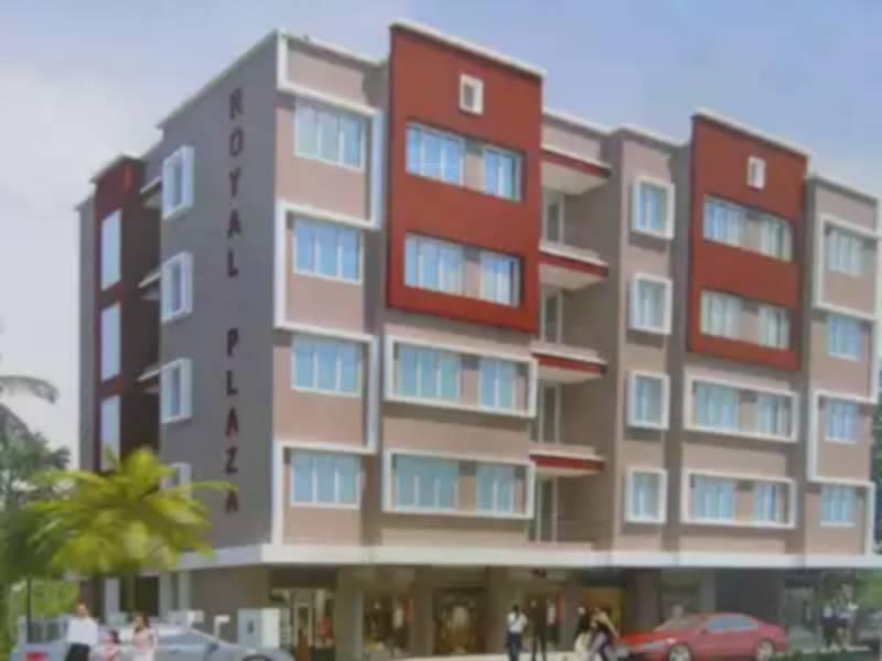 royal-plaza Elevation