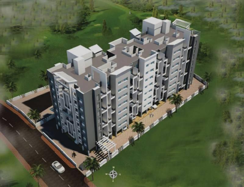 Images for Elevation of Vaishnavi Builders Pune Vaishnavi Homes