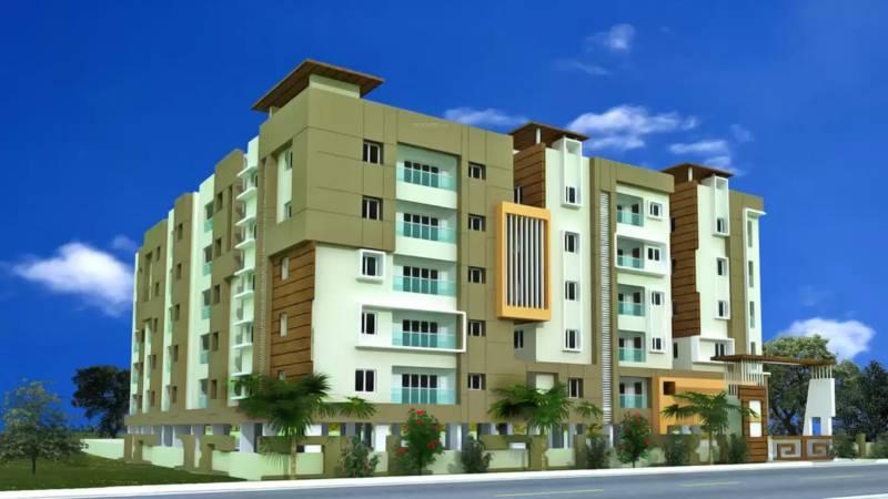 Images for Elevation of Ideas Janardhana Residency