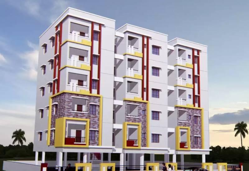 siddhartha-residency Elevation