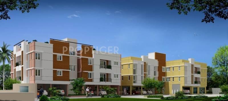 Vasavi Housing Cerunti