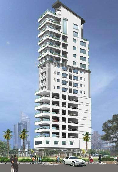 Images for Elevation of Unitech Ascot