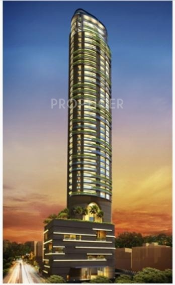 Images for Elevation of Lokhandwala Infrastructure Victoria