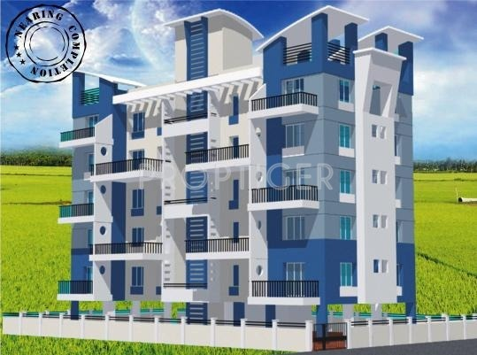 Images for Elevation of Raviraj Realty Raviraj Vista