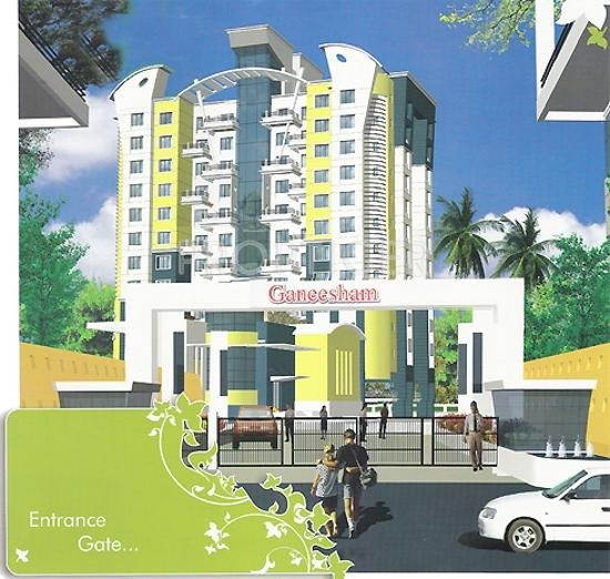 Images for Elevation of Wadhwani Ganeesham