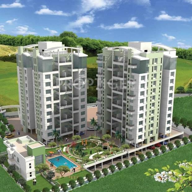 Images for Elevation of Shree Balaji Generosia