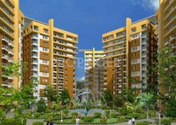 Images for Elevation of Mantri Synergy 2