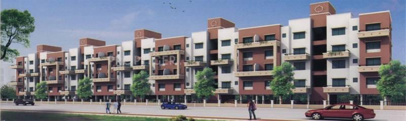 Images for Elevation of Vastu RPS Homes