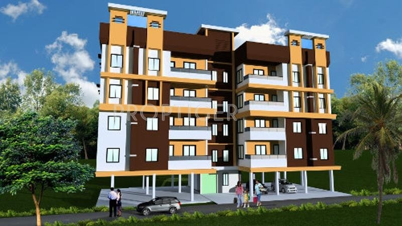 Images for Elevation of Larica Tolly