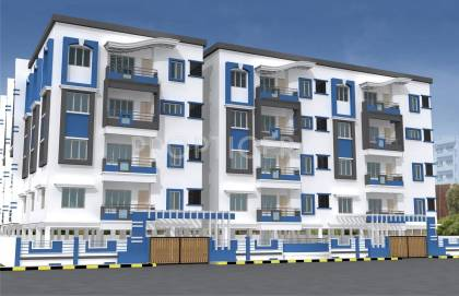 Images for Elevation of Excel Pranav