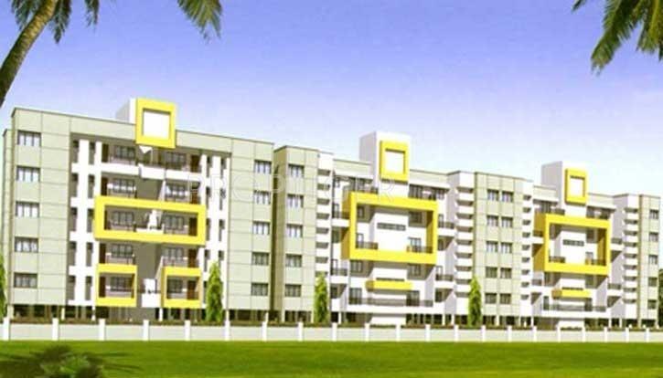 AK Surana Developers Sanskruti Homes