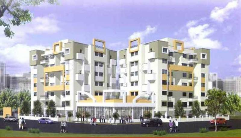 AK Surana Developers Shree Vardhman Nagar