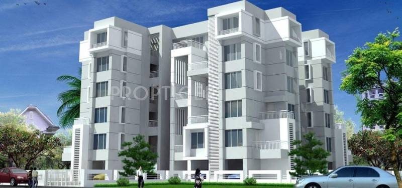 Images for Elevation of Runwal Housing Snehanjali