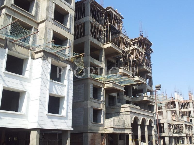 Images for Construction Status of Team Kabya