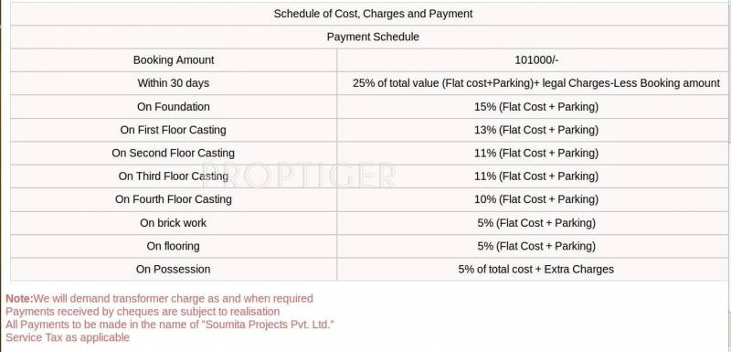 Images for Payment Plan of Team Kabya