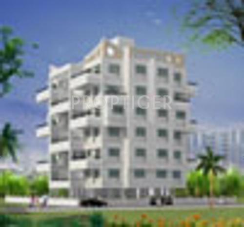 Images for Elevation of Khivansara Shubham Terraces