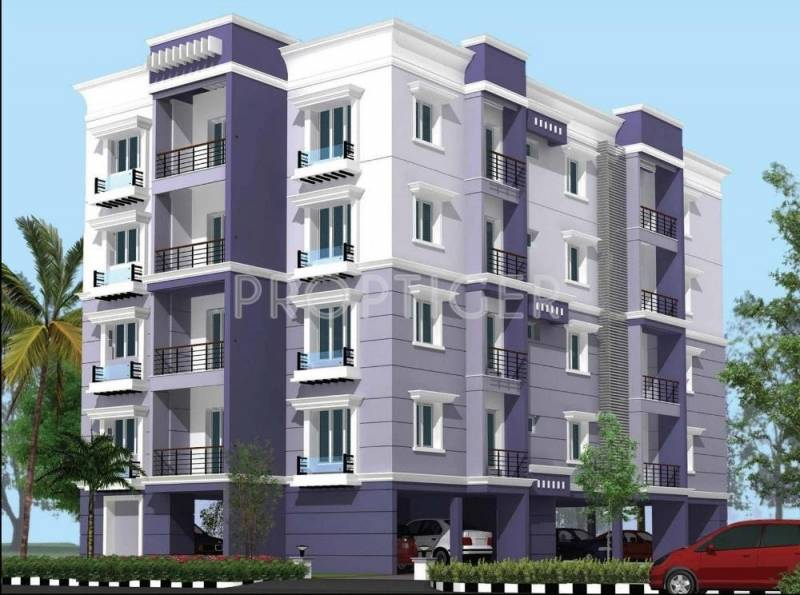 Agni Estates Lakshya Kripa