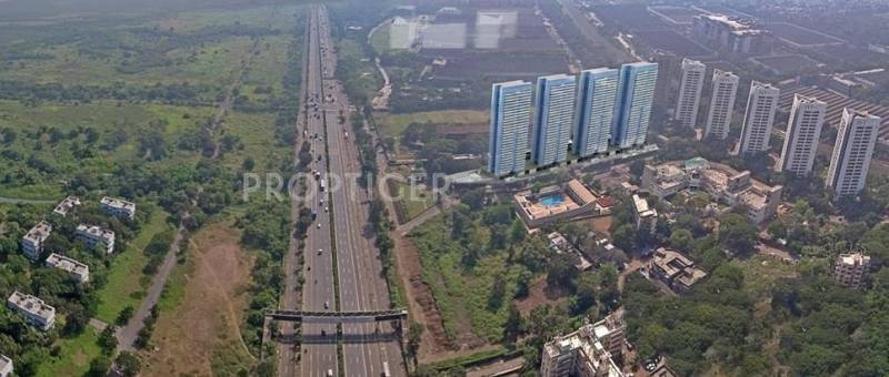 Images for Master Plan of Godrej Platinum