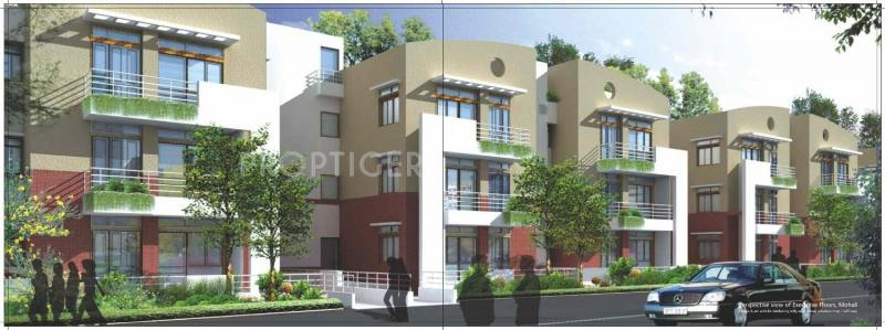 Images for Elevation of Unitech Executive Floors