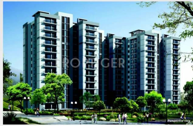 Images for Elevation of Omaxe Residency