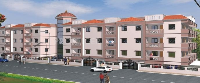 Images for Elevation of Mahaveer Cottage