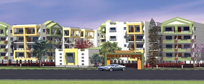 1350 Sq Ft 3 Bhk 3t Apartment For Sale In Mahaveer Group