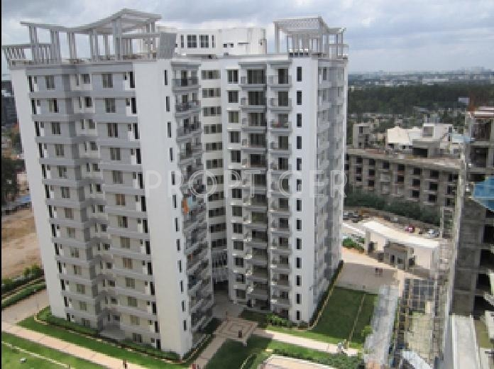 1825 Sq Ft 3 Bhk 3t Apartment For Sale In Kumar Urban