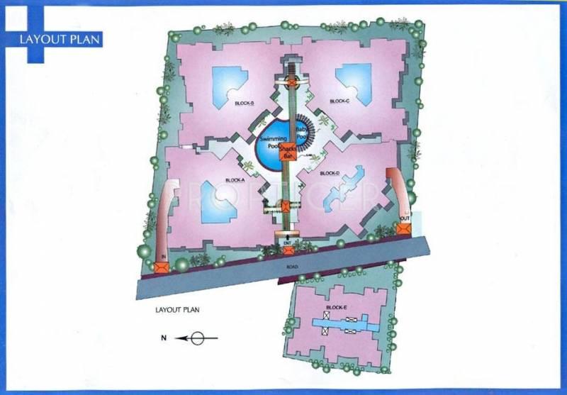 Images for Layout Plan of Ittina Abha