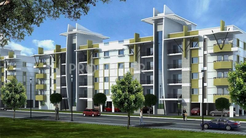 nagarjuna-serene Images for Elevation of NCC Urban Nagarjuna Serene