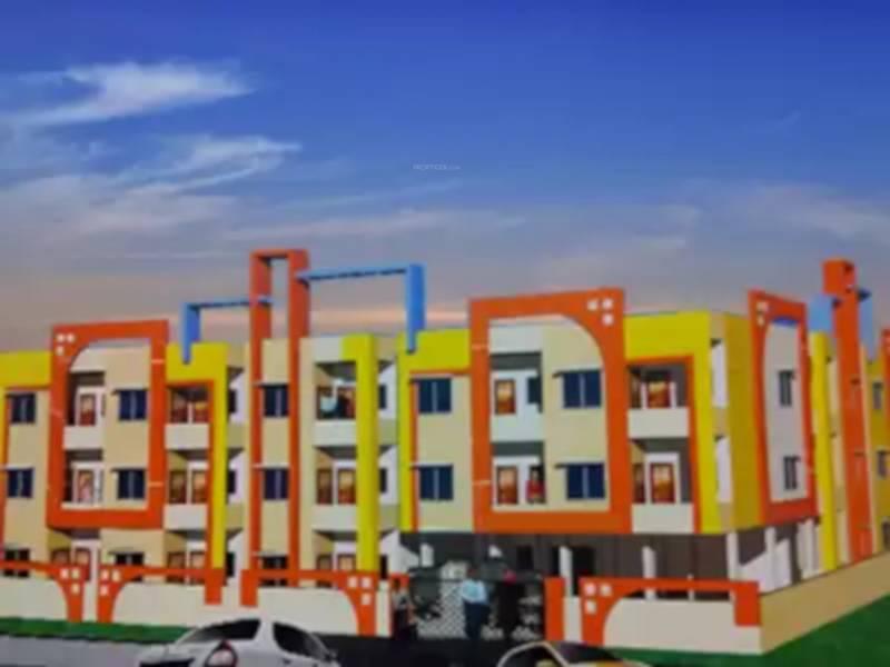 sirigudi-amruth-sai-residency Elevation