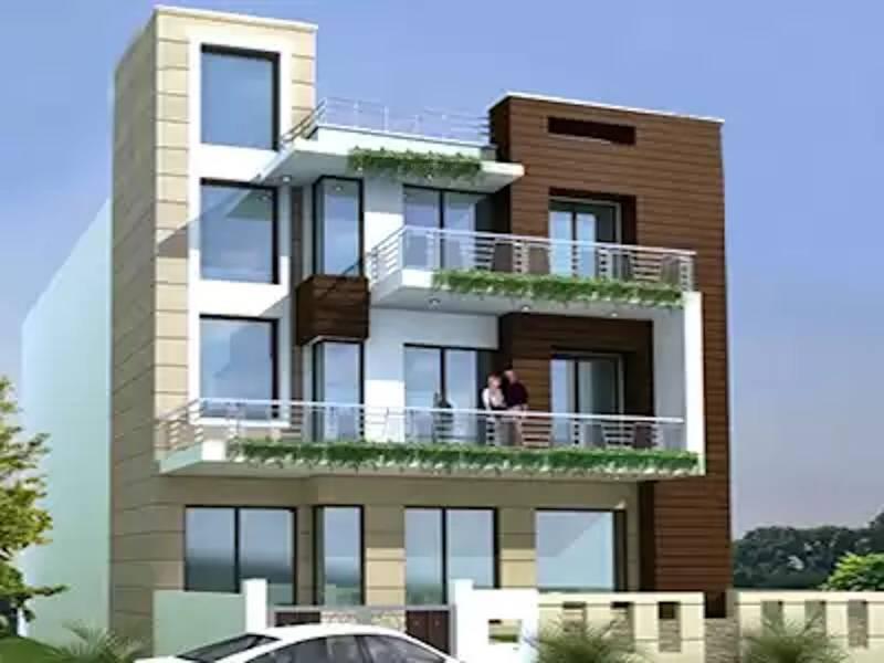 floors-5 Elevation