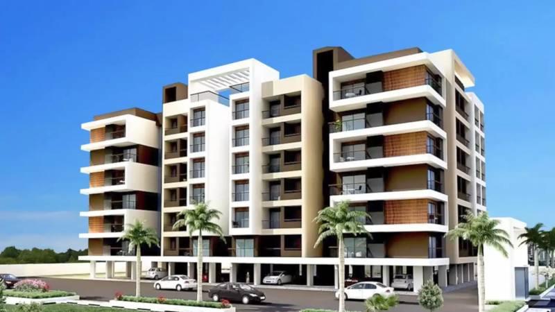 ii-apartment Elevation