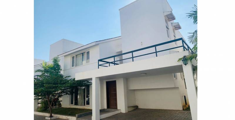 tangirala-ananta-villa Elevation
