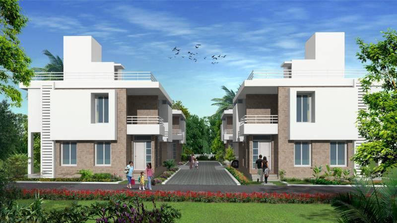 pristine-villa Elevation