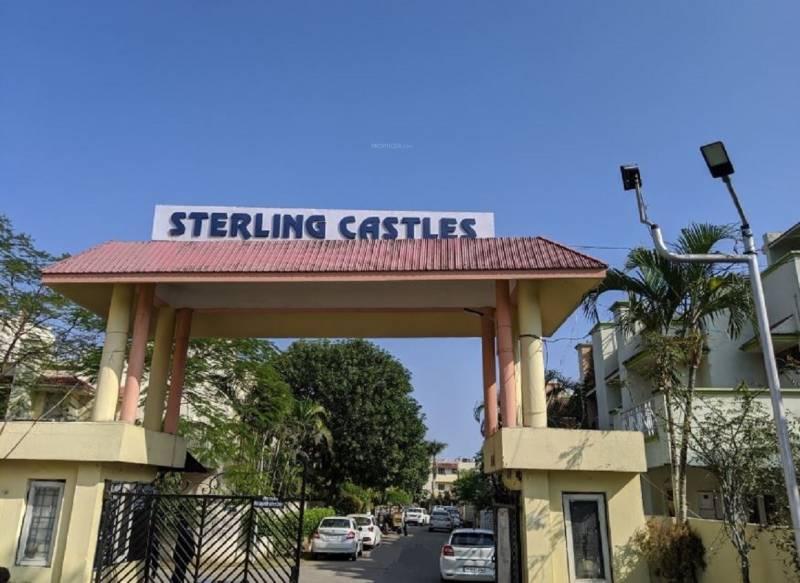 castles Elevation