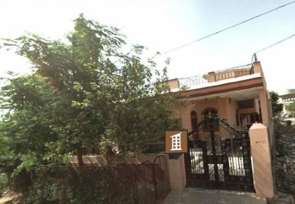 shiv-villa Elevation