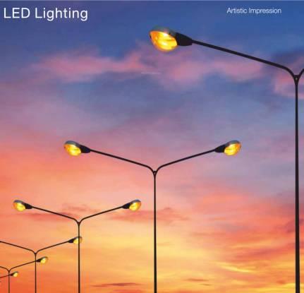 district-2 Street Lighting