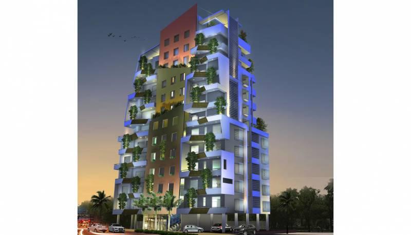 regalia-apartment Elevation