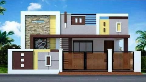 1250 Sq Ft 2 Bhk Floor Plan Image Sv Builders And Developer Avenues Available For Sale Proptiger Com