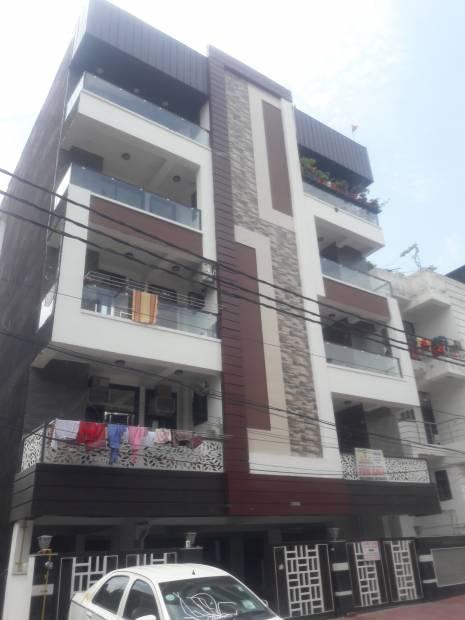 villa-4 Elevation