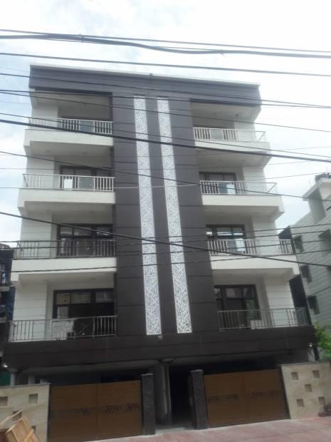 villa-3 Elevation