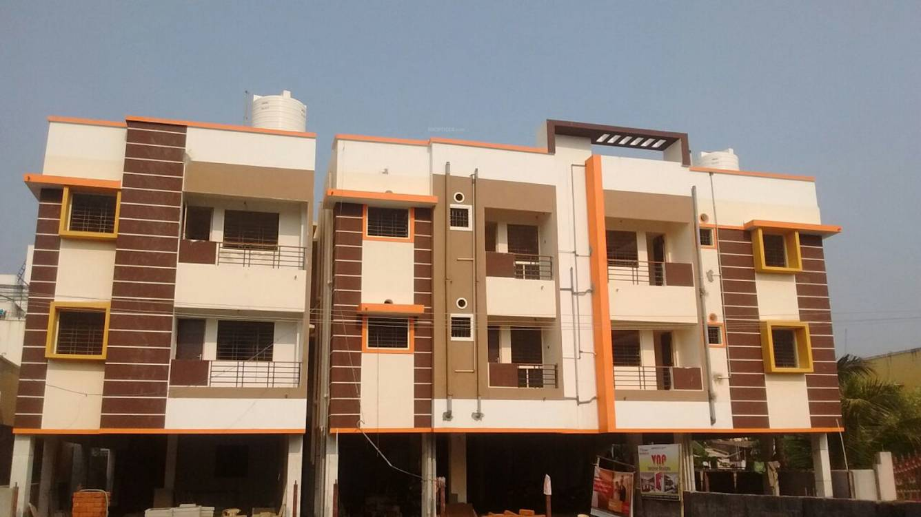 Praneel Prime in Porur, Chennai - Price, Location Map ...