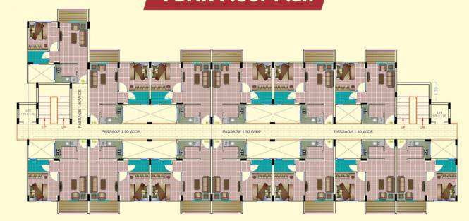 it-city Cluster Plan